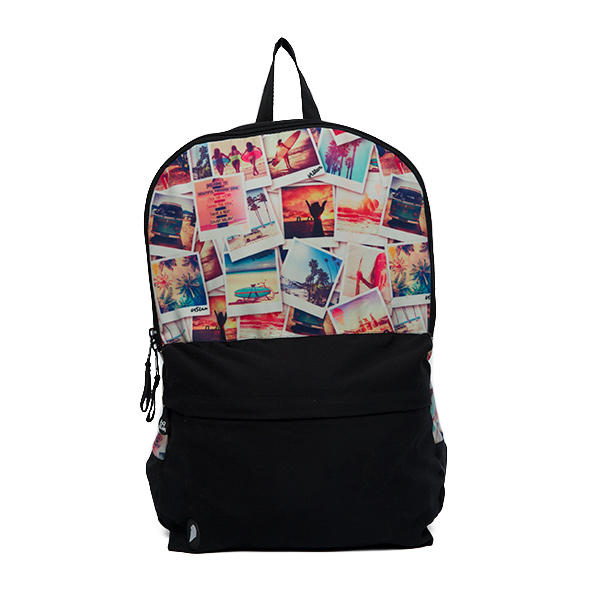 リュック 【ABBEND-AT】 BACK PACK ENDLESS SUMMER