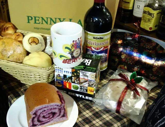 クリスマス限定グリューワイン(ホットワイン) 赤セット