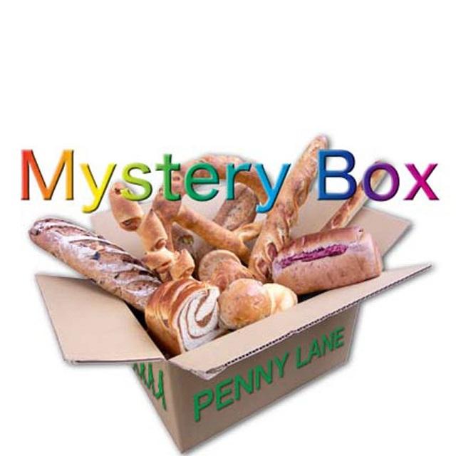 MYSTERY BOX (ミステリーボックス)