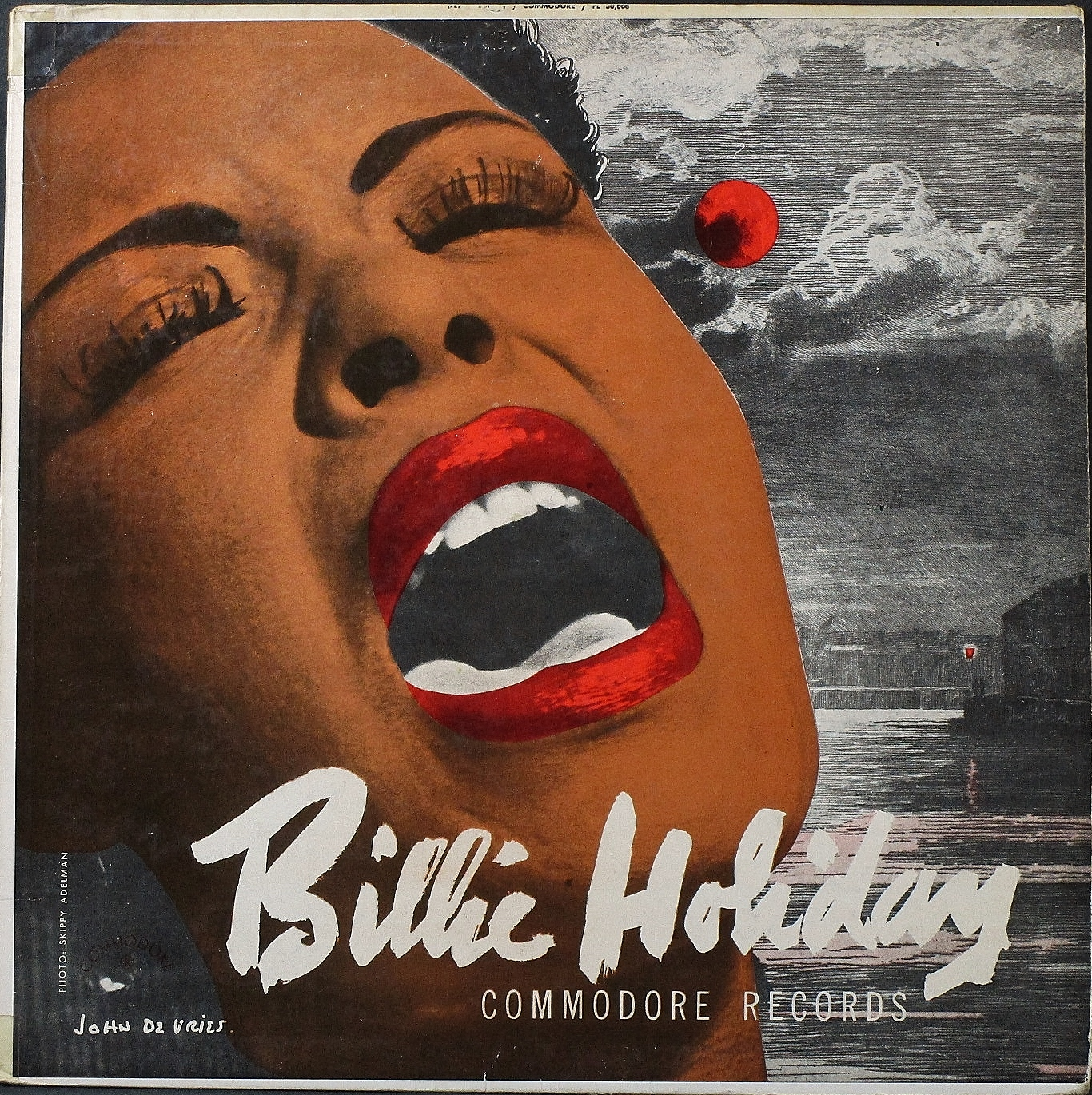 Billie Holiday ビリー・ホリデイ / Billie Holiday