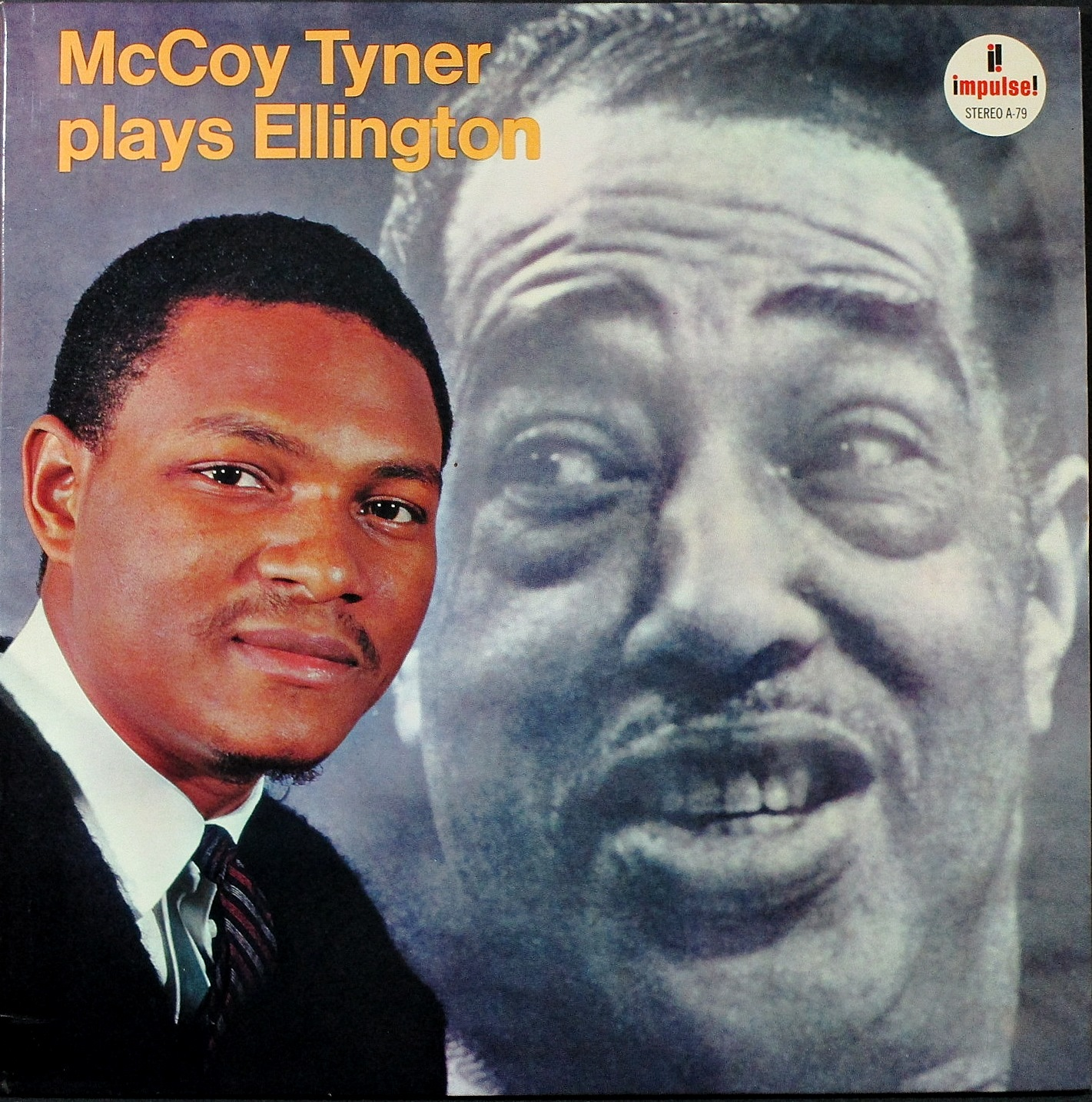 McCoy Tyner マッコイ・タイナー / McCoy Tyner Plays Ellington