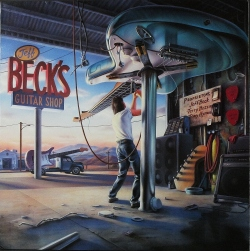 Jeff Beck ジェフ・ベック / Jeff Beck's Guitar Shop