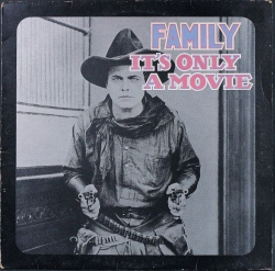 Family ファミリー / It's Only A Movie