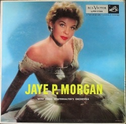 Jaye P. Morgan ジェイ・P・モーガン / Jaye P Morgan
