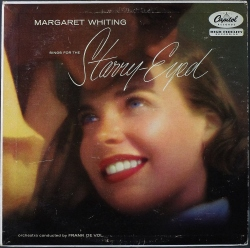 Margaret Whiting マーガレット・ホワイティング / Sings For The Starry Eyed
