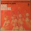King Sisters キング・シスターズ / New Sounds Of The Fabulous King Sister