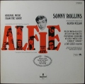 "Sonny Rollins ソニー・ロリンズ / Original Music From The Score ""Alfie"""