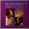 Ruth Price ルース・プライス / Live And Beautiful
