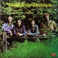 Derek & The Dominos デレク & ドミノス / In Concert UK盤