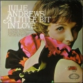 Julie Andrews ジュリー・アンドリュース / A Little Bit In Love