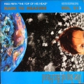 Holland盤 Fred Frith‎ フレッド・フリス / The Top Of His Head
