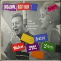 Mel Torme & Margaret Whiting メル・トーメ & マーガレット・ホワイティング / Broadway, Right Now!