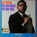 Ted Curson テッド・カーソン / The New Thing & The Blue Thing