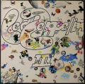 Led Zeppelin / Led Zeppelin III  英国盤