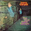 Larry Coryell ラリー・コリエル / The Real Great Escape