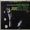 Judy Garland ジュディ・ガーランド / I Could Go On Singing
