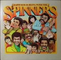 Spinners スピナーズ / Happiness Is Being With The Spinners ハピネス