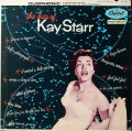 Kay Starr ケイ・スター / The Hits Of Kay Starr
