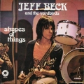 US盤 Jeff Beck And The Yardbirds ジェフ・ベック / Shapes Of Things