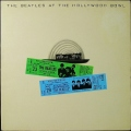 Beatles ビートルズ / The Beatles At The Hollywood Bowl 英国盤