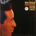 Max Roach �ޥå������?�� / Percussion Bitter Sweet