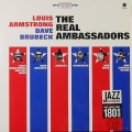 Louis Armstrong And His Band,  Dave Brubeck, 他  ルイ・アームストロング / The Real Ambassadors