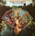 Renaissance ルネッサンス  / Turn Of The Cards US盤