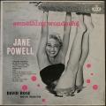Jane Powell ジェーン・パウエル / Something Wonderful