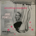Jane Powell ジェーン・パウエル / Something Wonderful