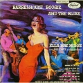 Ella Mae Morse エラ・メイ・モーズ / Barrelhouse, Boogie And The Blues