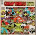 Janis Joplin - Big Brother & The Holding Company ジャニス・ジョプリン / Cheap Thrills チープ・スリル