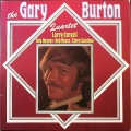 Gary Burton ゲイリー・バートン / The Gary Burton Quartet