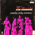 米国Orig. The Raeletts レイレッツ/ Yesterday...Today...Tomorrow
