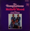 Temptations テンプテーションズ / Temptations In A Mellow Mood