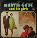 Marvin Gaye マーヴィン・ゲイ / Marvin Gaye And His Girls
