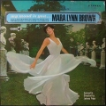 Mara Lynn Brown マラ・リン・ブラウン / My Mood Is You...