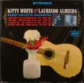 Kitty White & Laurindo Almeida with The Buddy Collette Orchestra キティ・ホワイト/ローリンド・アルメイダ