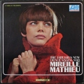 Mireille Mathieu ミレイユ・マチュー / The Fabulous New French Singing Star