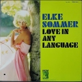 Elke Sommer エルケ・ソマー / Love In Any Language
