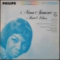 Nina Simone ニーナ・シモン / Pastel Blues
