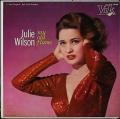 Julie Wilson ジュリー・ウイルソン / My Old Flame