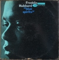 Freddie Hubbard フレディ・ハバード / Blue Spirits ブルー・スピリッツ