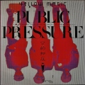 Yellow Magic Orchestra(YMO)イエロー・マジック・オーケストラ / Public Pressure