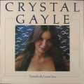 Crystal Gayle クリスタル・ゲイル / Somebody Loves You