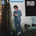 Billy Joel ビリー・ジョエル  / 52nd Street ニューヨーク52番街