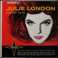 Julie London ジュリー・ロンドン / Tenderly Yours