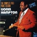 Lionel Hampton's Paris All Stars ライオネル・ハンプトン / The Complete 1953 Paris Session