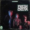 Cream クリーム / Fresh Cream フレッシュ・クリーム US盤