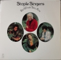 Staple Singers ステイプル・シンガーズ / Be What You Are