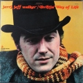 Jerry Jeff Walker ジェリー・ジェフ・ウォーカー / Driftin' Way Of Life